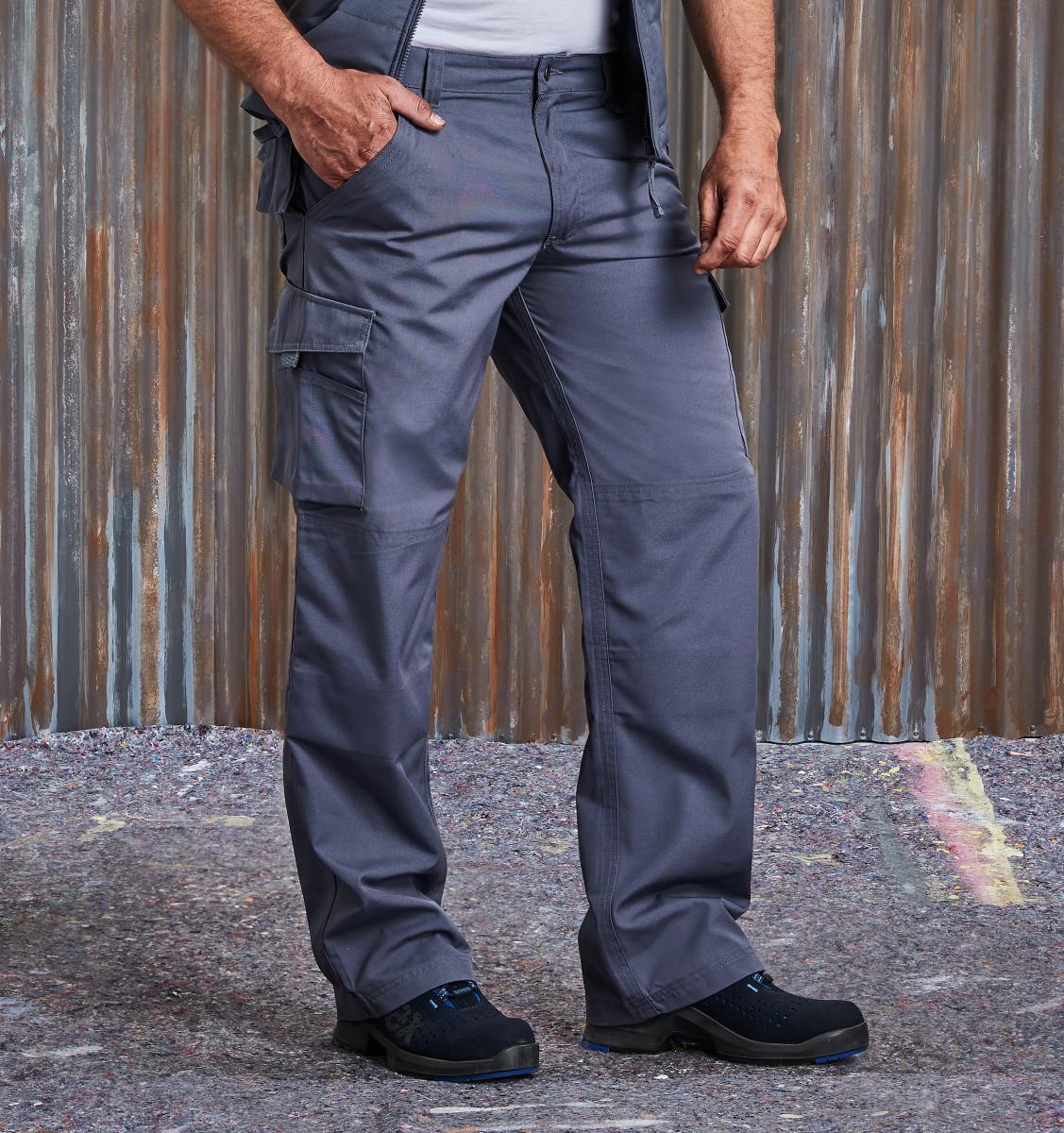 Heavy Duty Trousers (Tall)