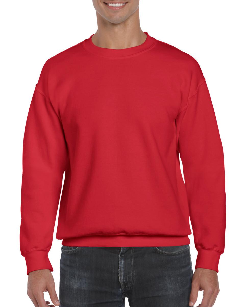 DryBlend Adult Set-In Sweatshirt