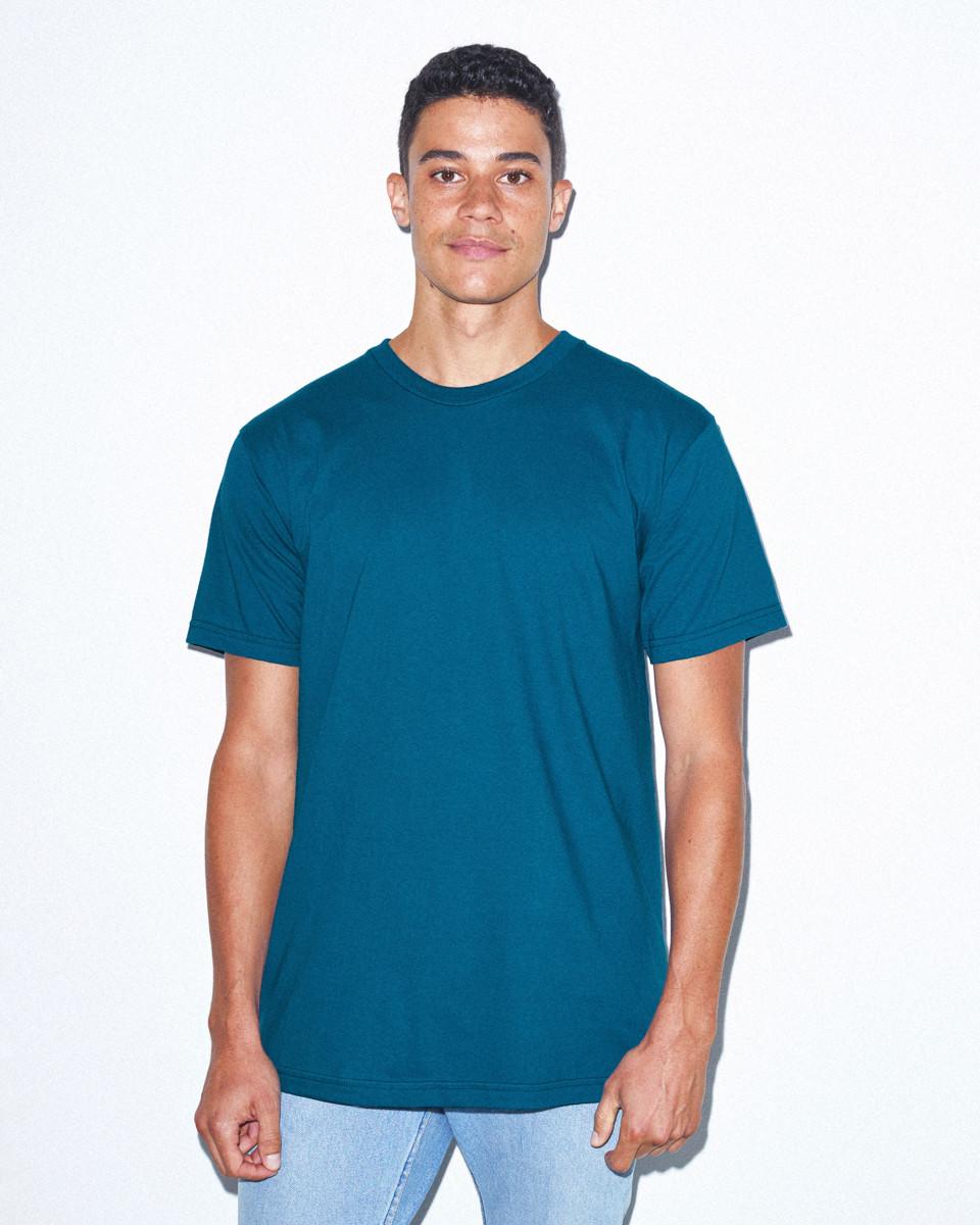 American Apparel Unisex Organic Tshirt