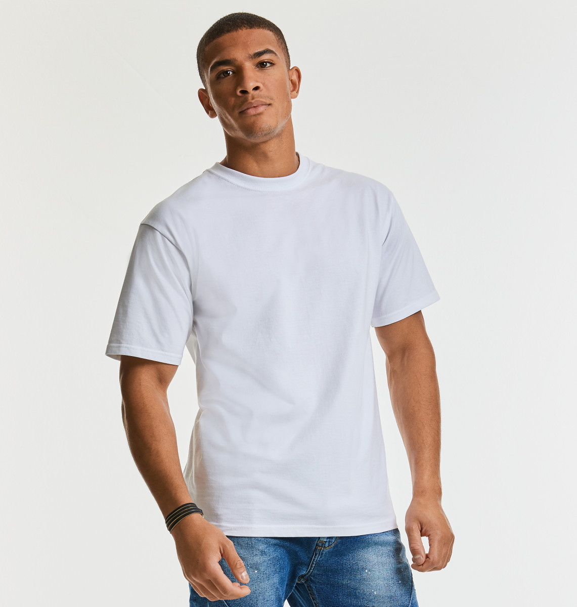 Russell Mens Classic Heavyweight T-Shirt