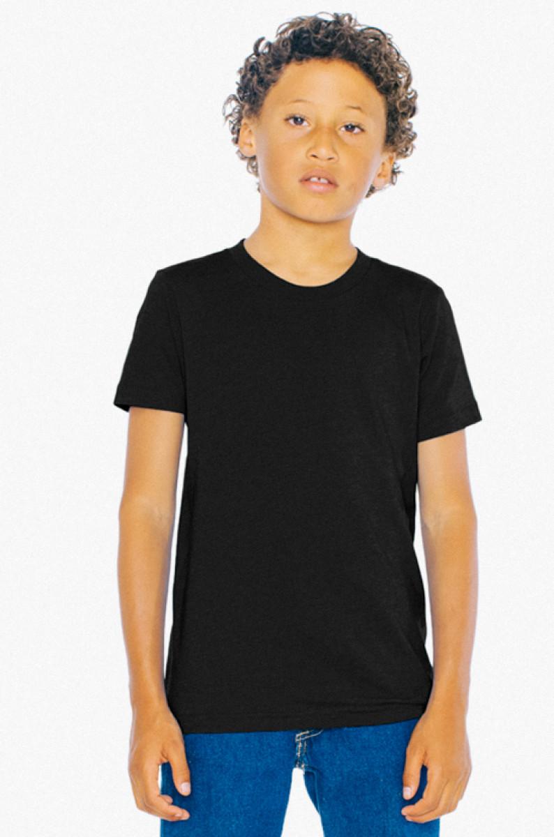 American Apparel Fine Jersey Tshirt