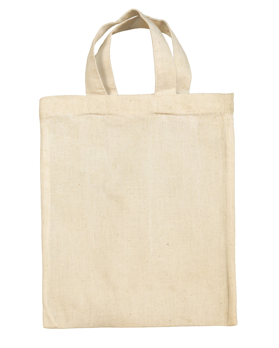 "Jassz Bags ""Oak"" Small Cotton Shopper"