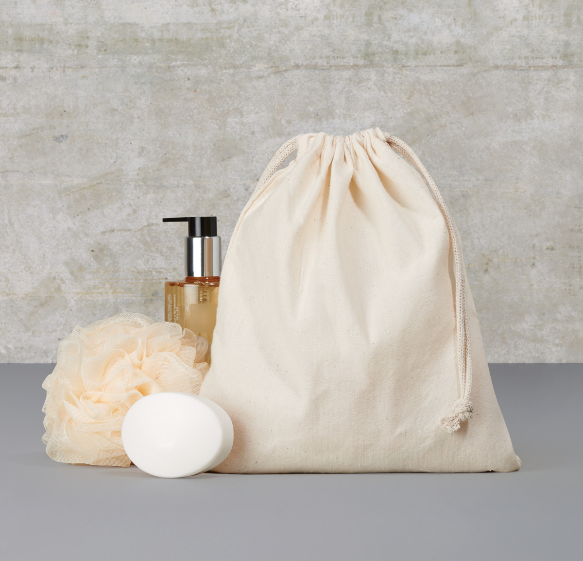 "Jassz Bags ""Birch"" Large Drawsting Bag"