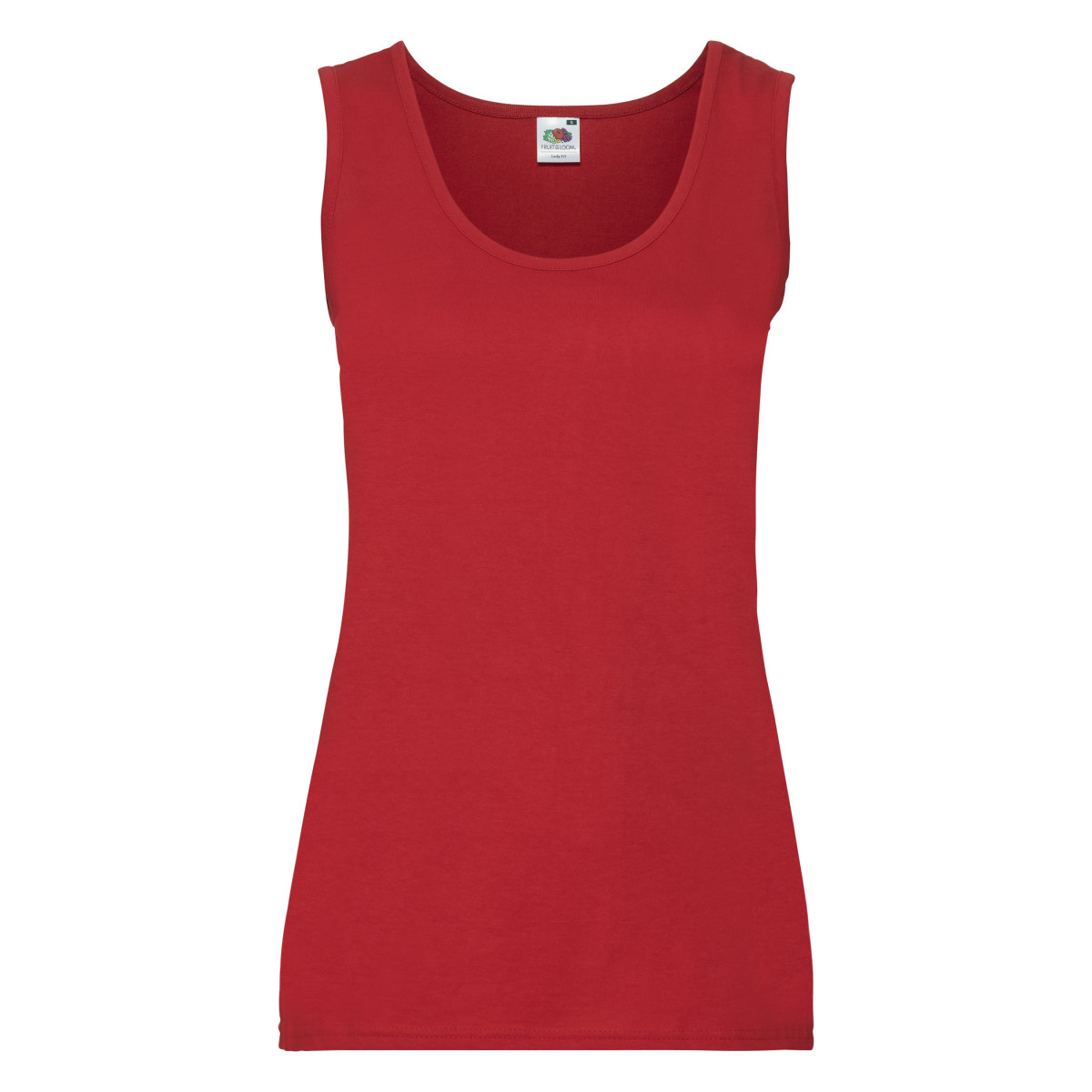 Lady-Fit Valueweight Vest