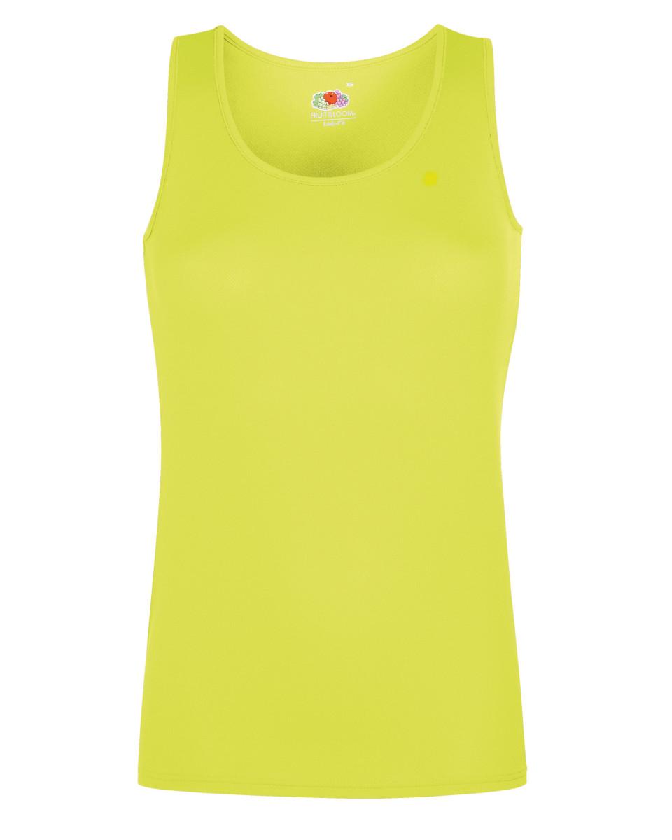 FOTL Ladies Performance Vest