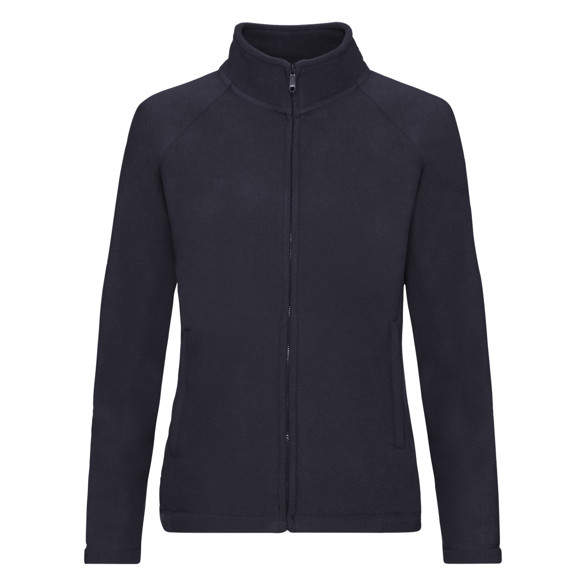 Lady-Fit Full Zip Fleece