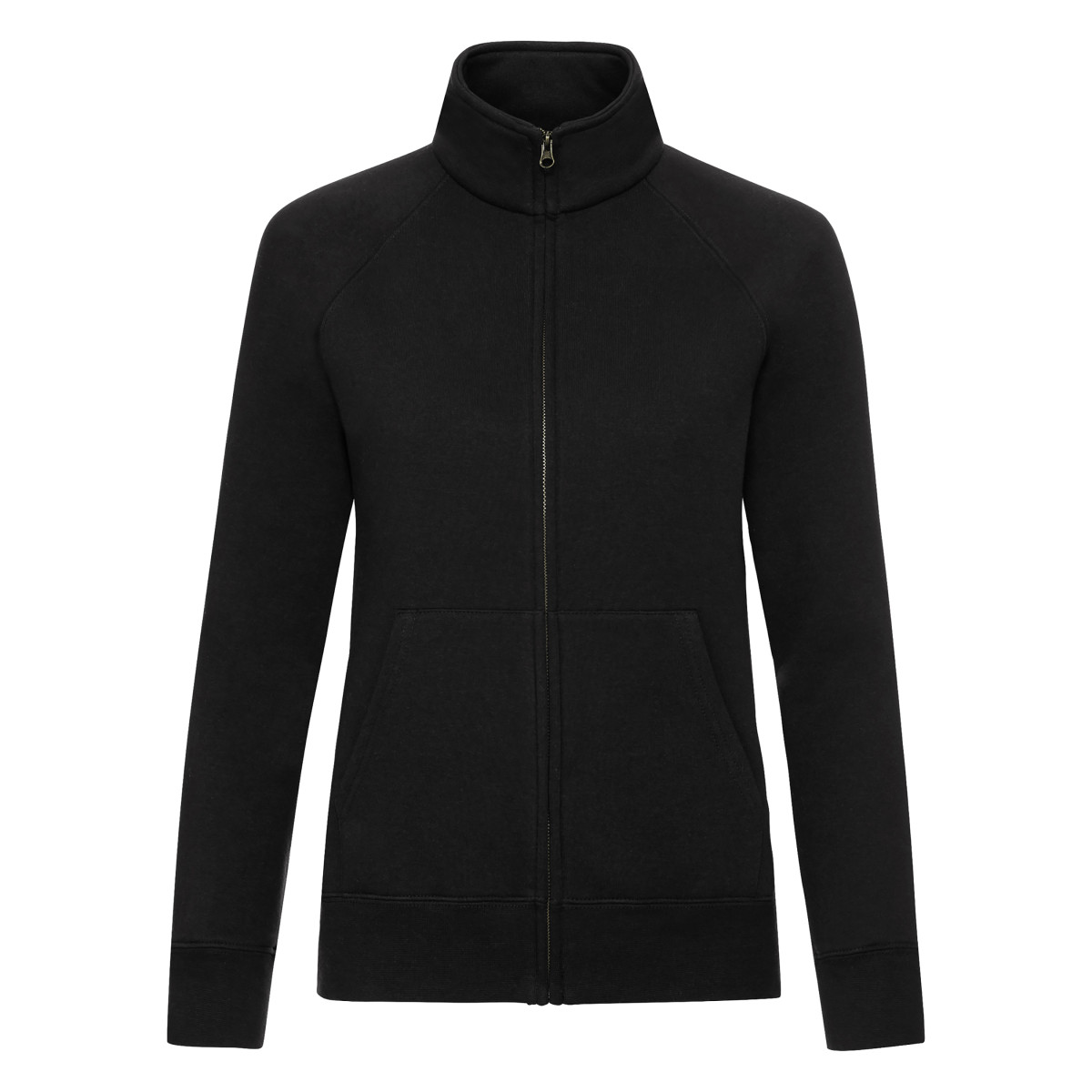 Lady-Fit Sweat Jacket