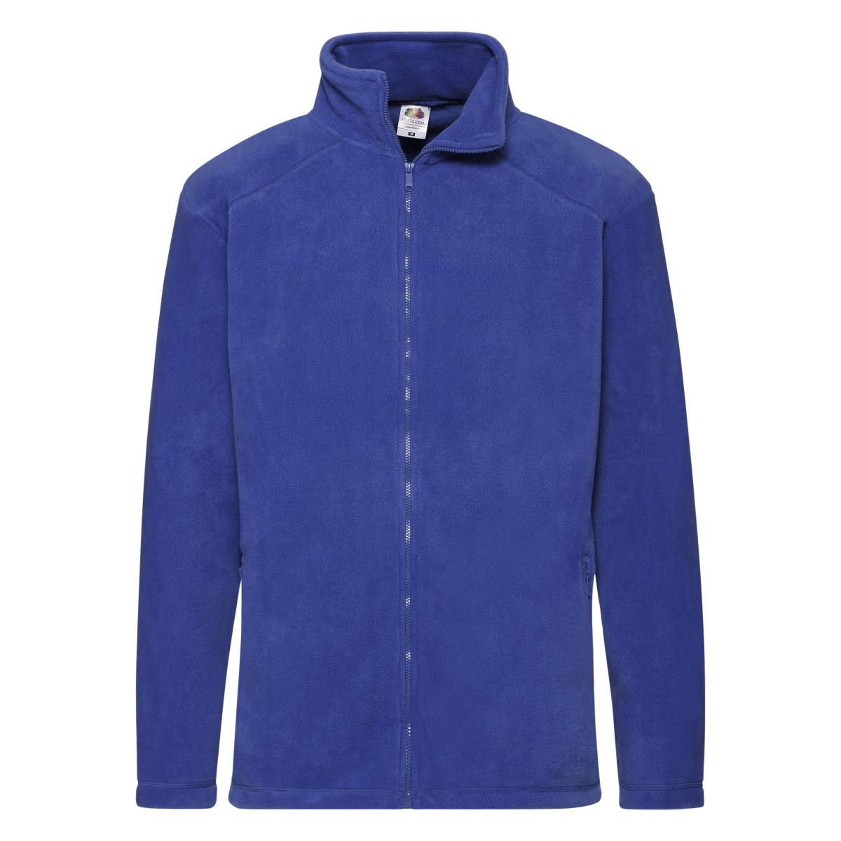 Full Zip Outdoor Fleece