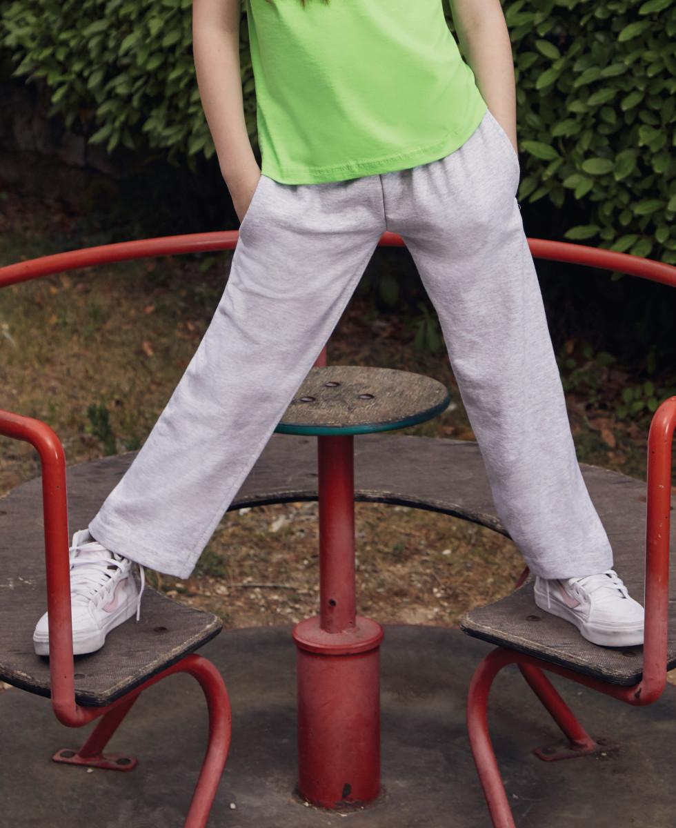 FOTL Kids Lightweight Jog Pant