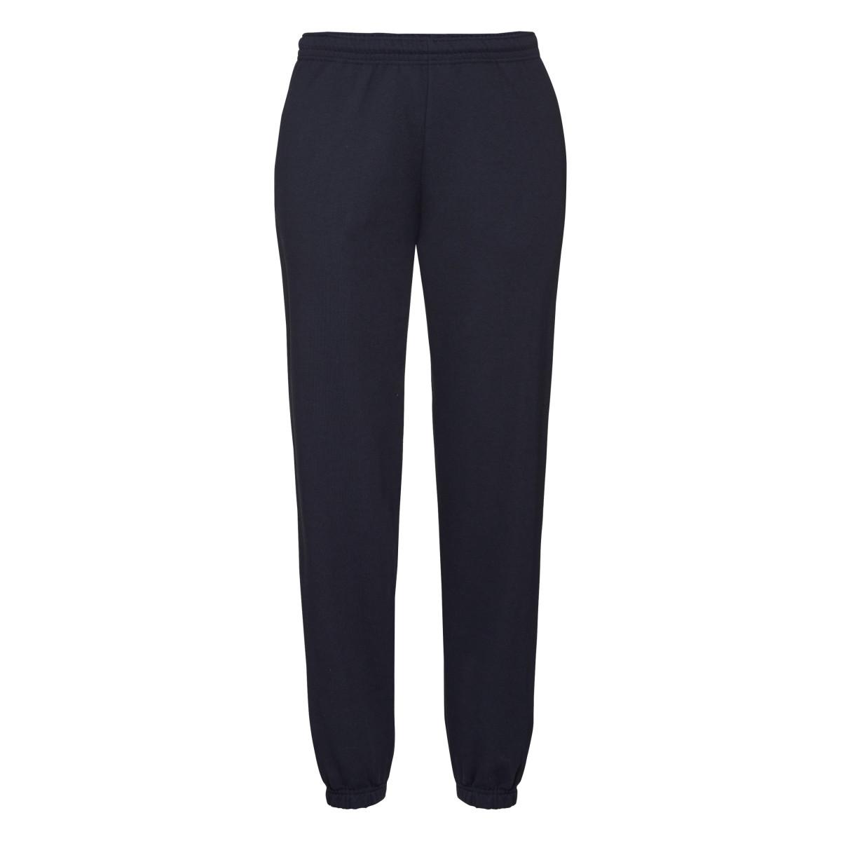 Elasticated Jog Pants