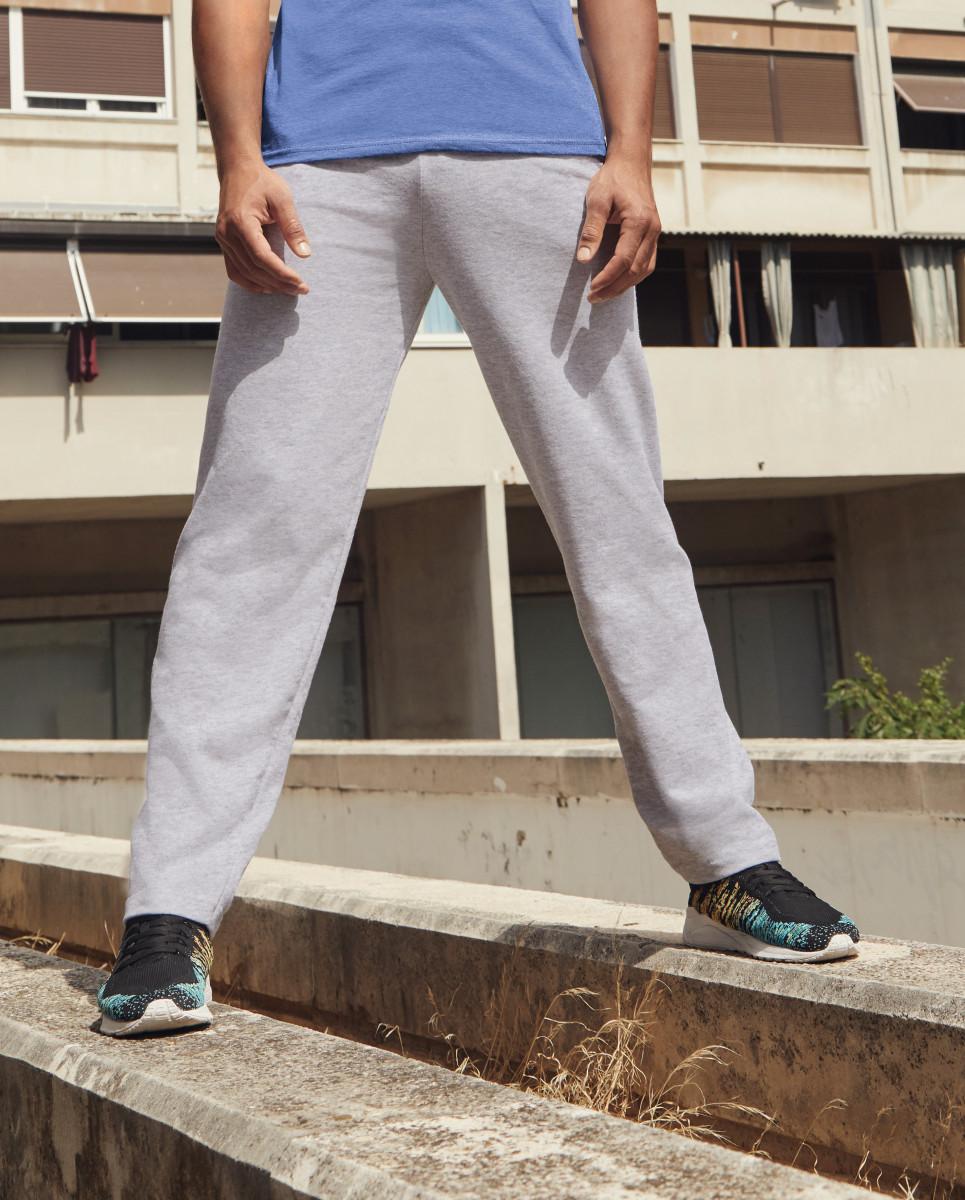FOTL Men's Lightweight Jog Pants