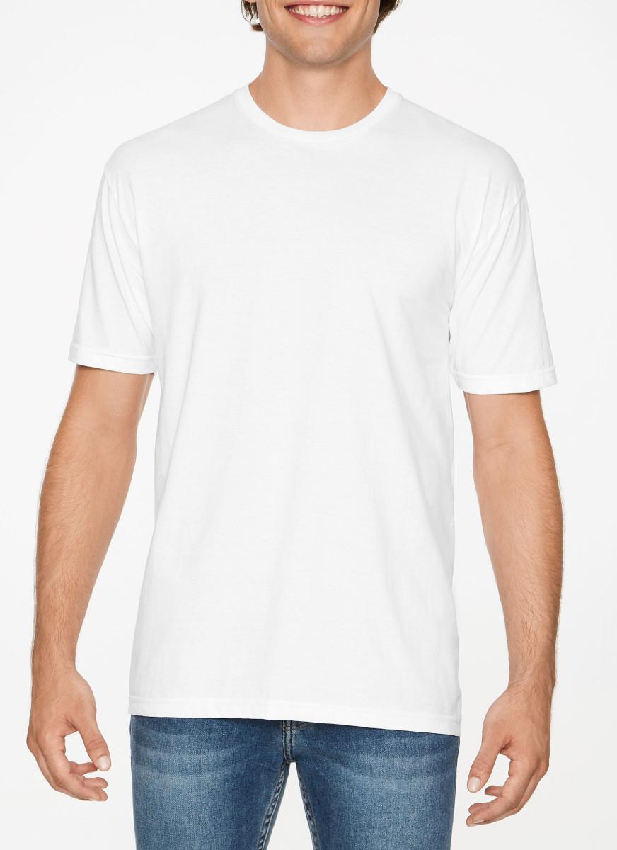Gildan Softstyle Adult EZ Print Tshirt