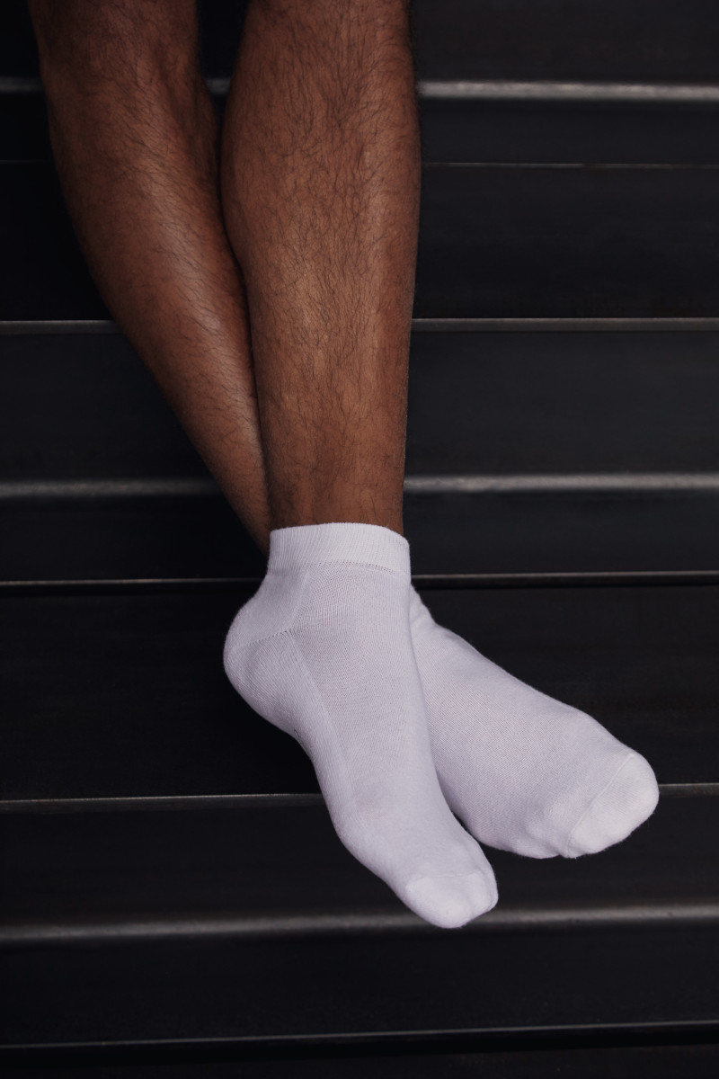 FOTL Quarter Socks (3 Pack)