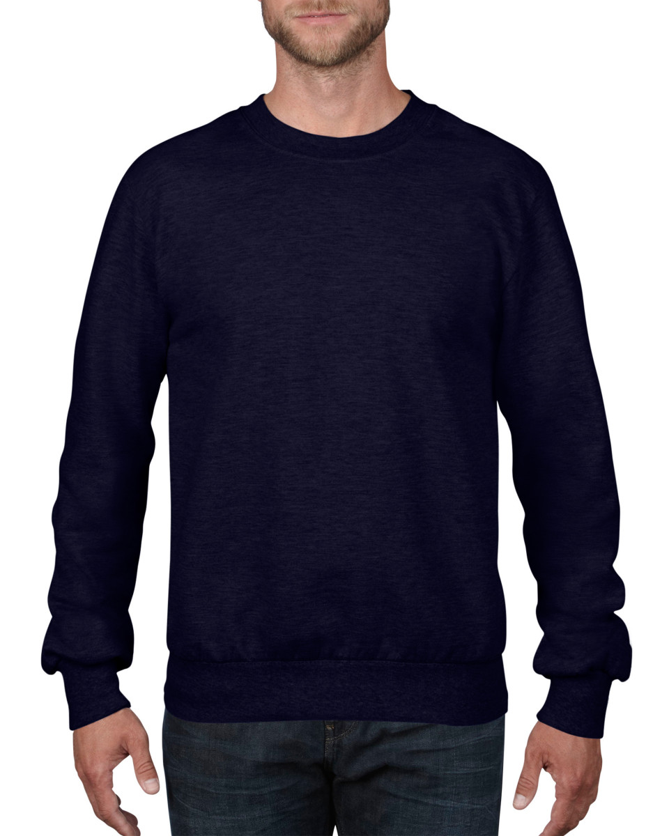Anvil Adult French Terry Sweatshirt