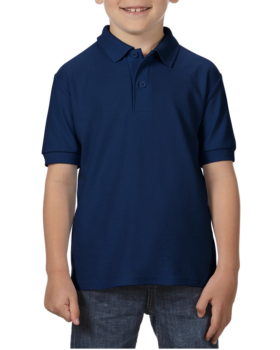 Gildan DryBlend Youth Sport Shirt