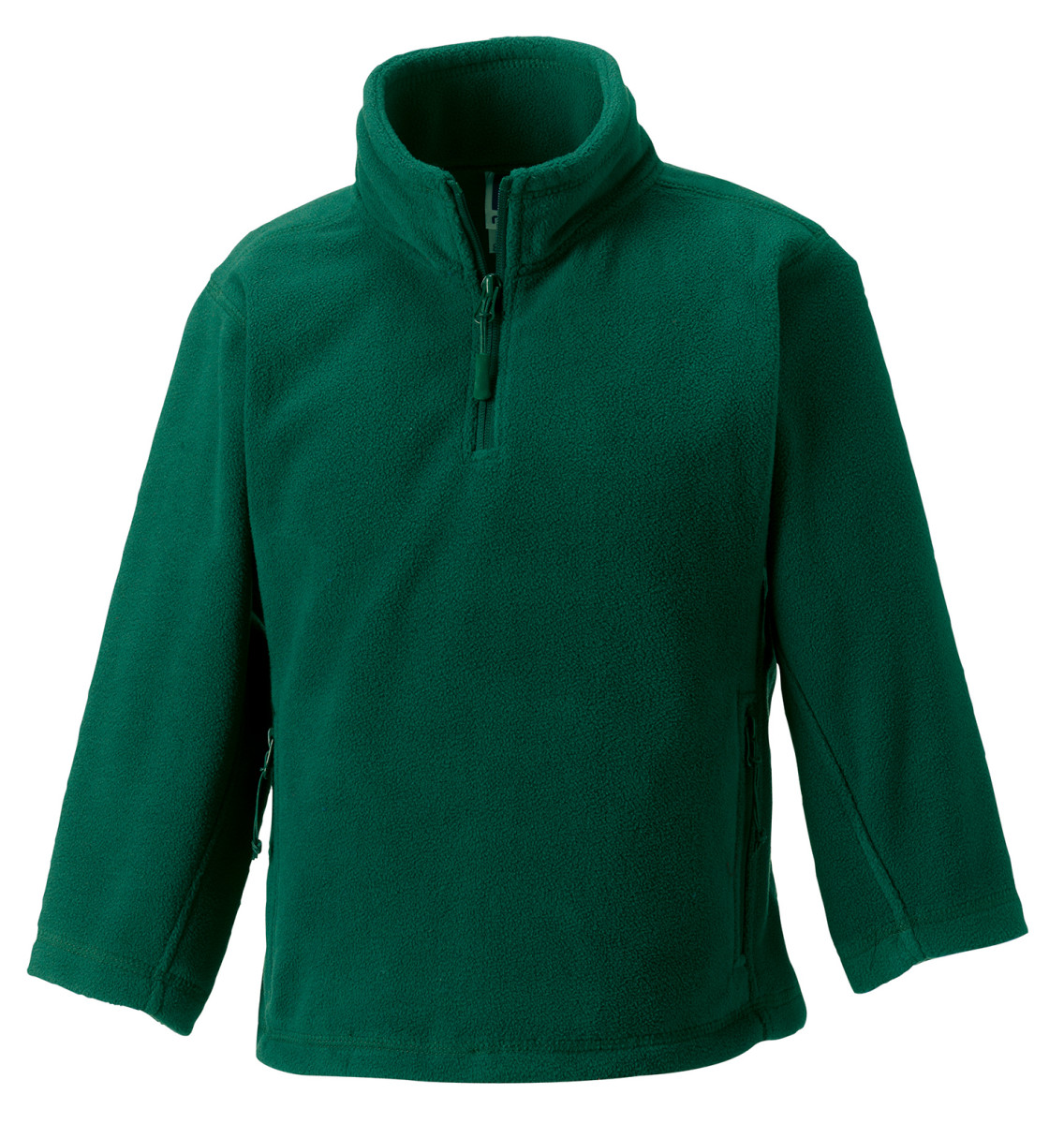 1/4 Zip Artic Fleece