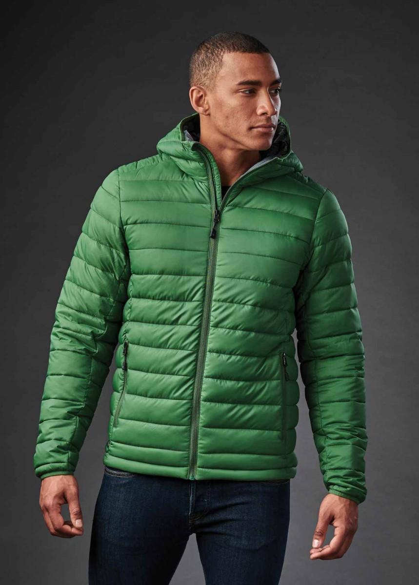Stormtech Mens Stavanger Thermal Jacket