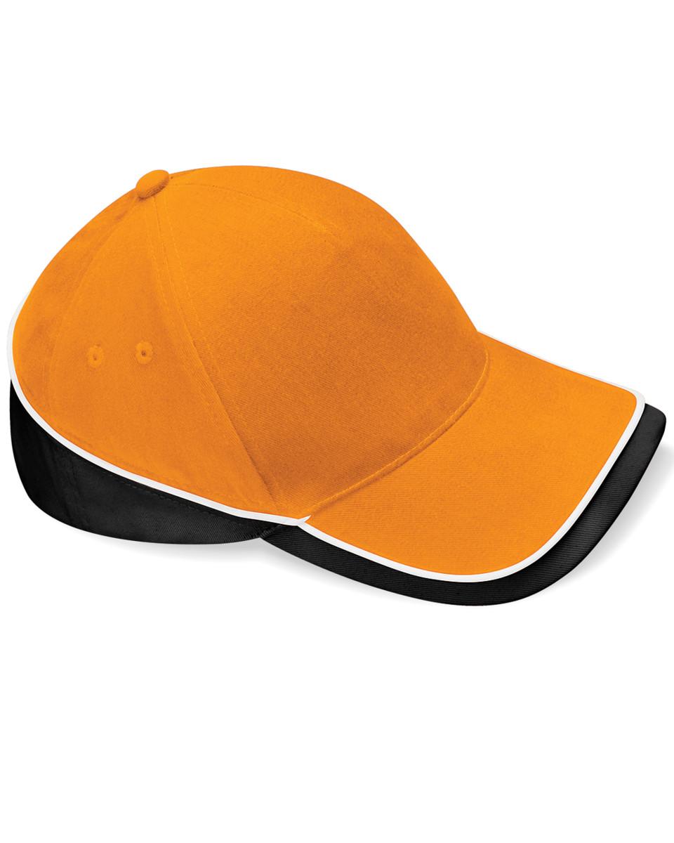 Beechfield Teamwear Competition Cap