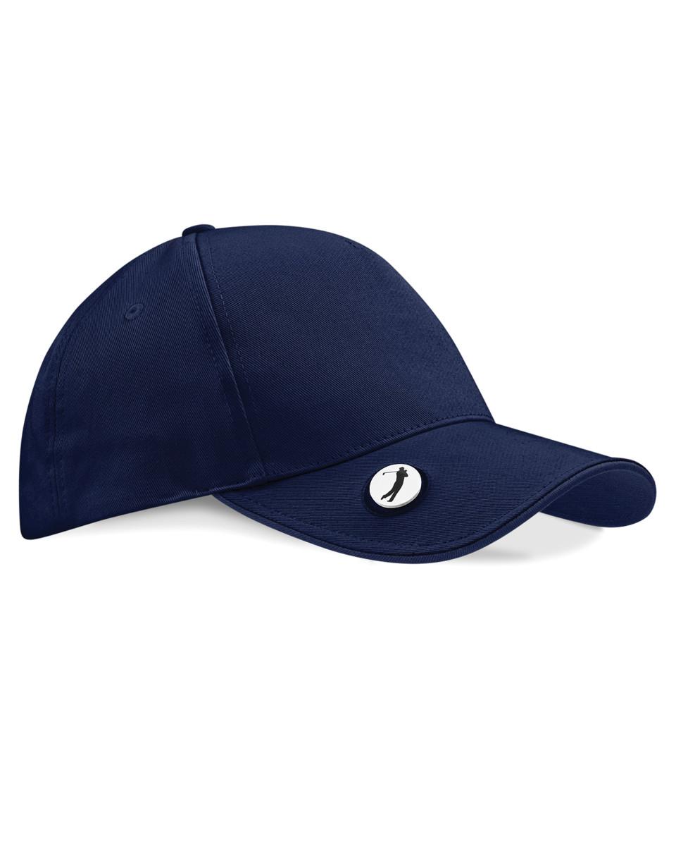 Beechfield Golf Ball Marker Cap