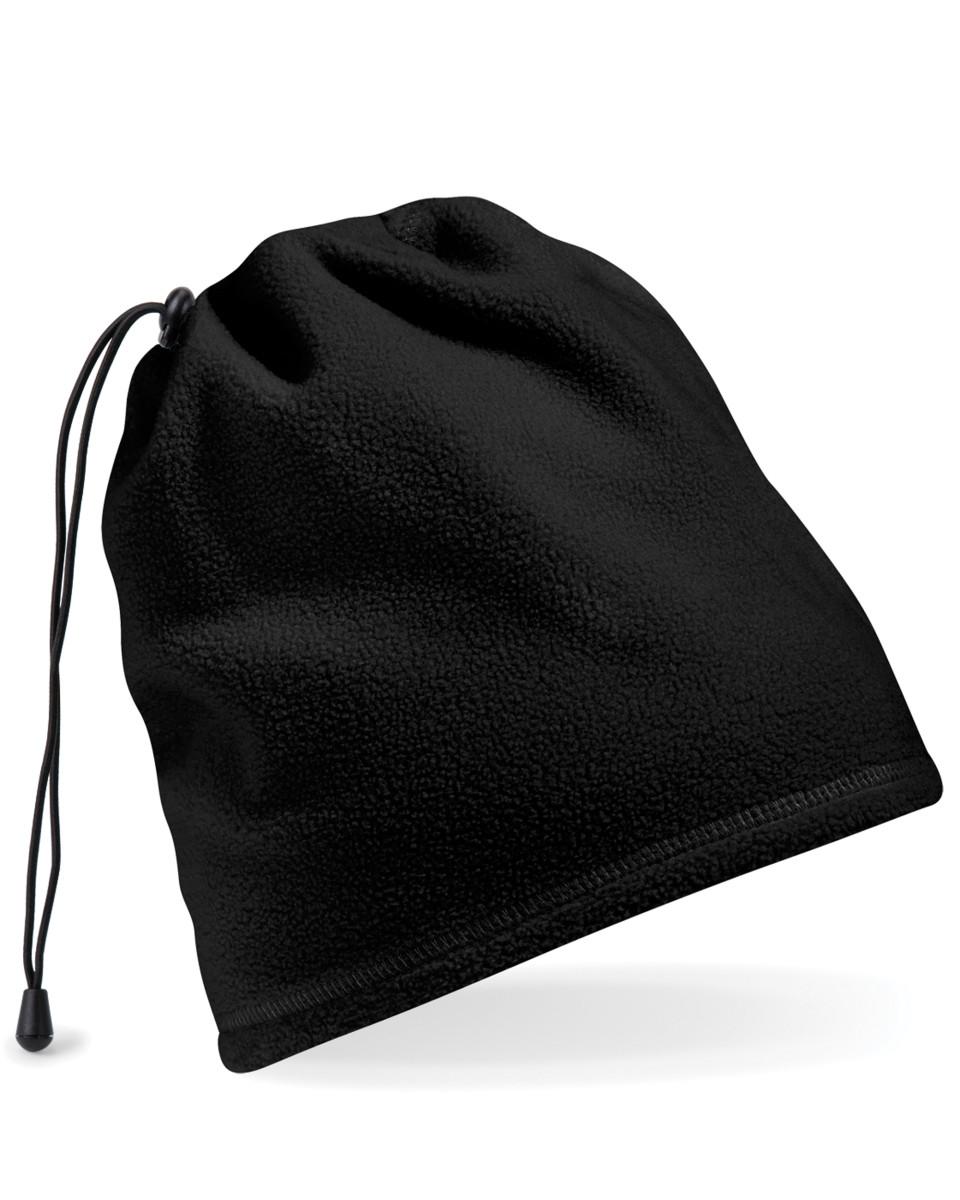 Beechfield Suprafleece Snood/Hat Combo