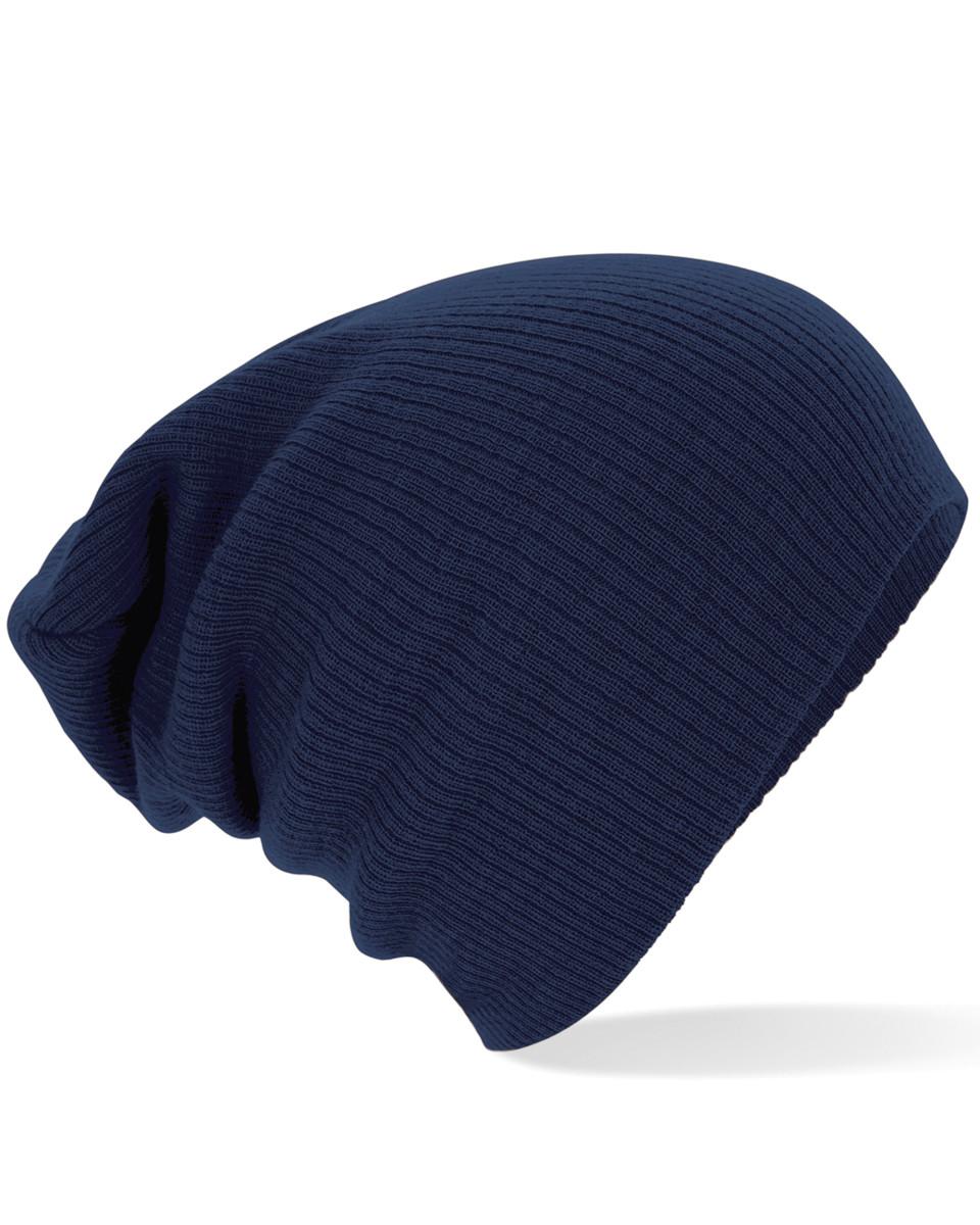 Beechfield Slouch Beanie Hat