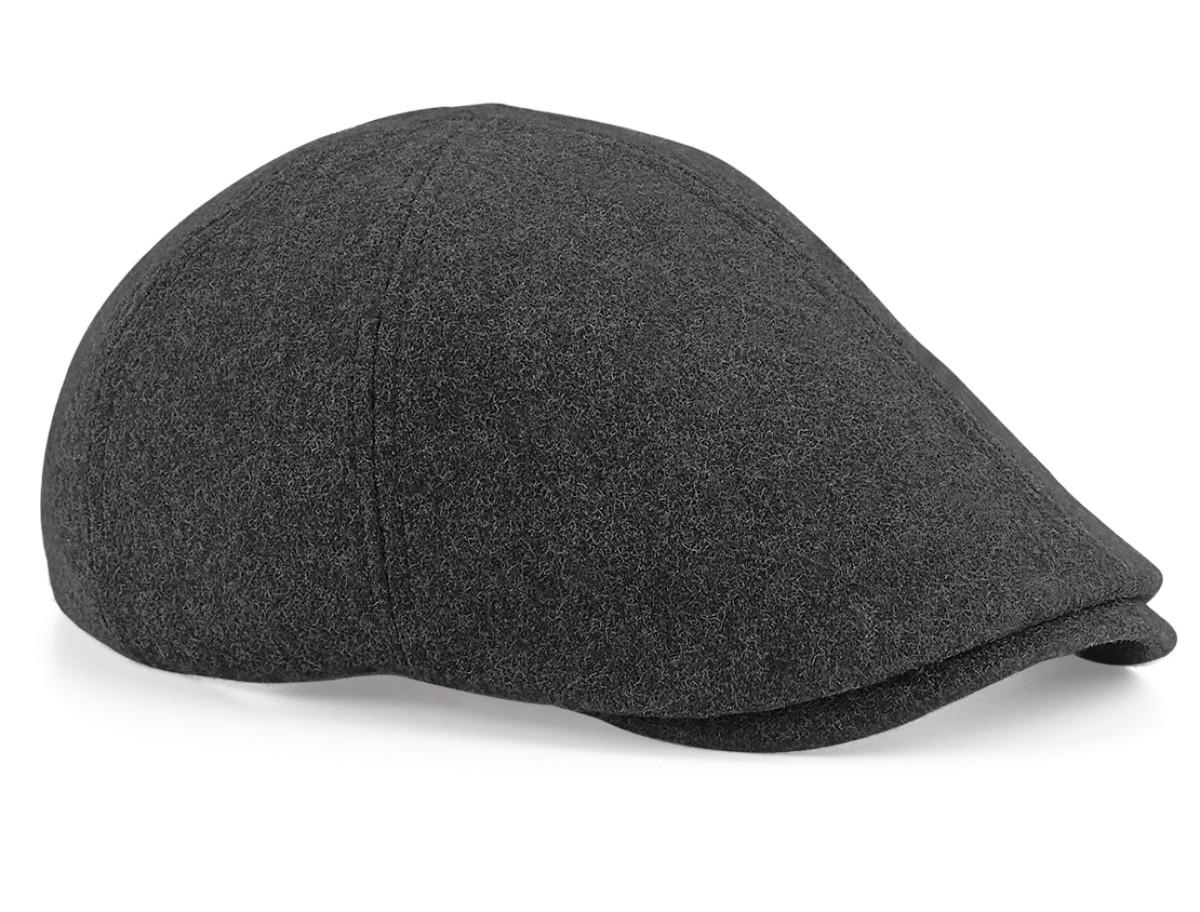 Beechfield Melton Wool Ivy Cap