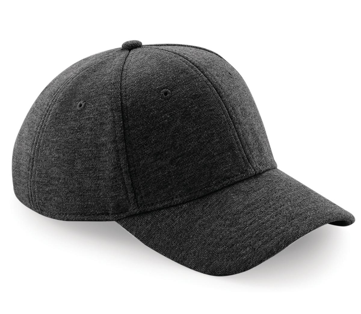 Beechfield Jersey Athleisure Cap