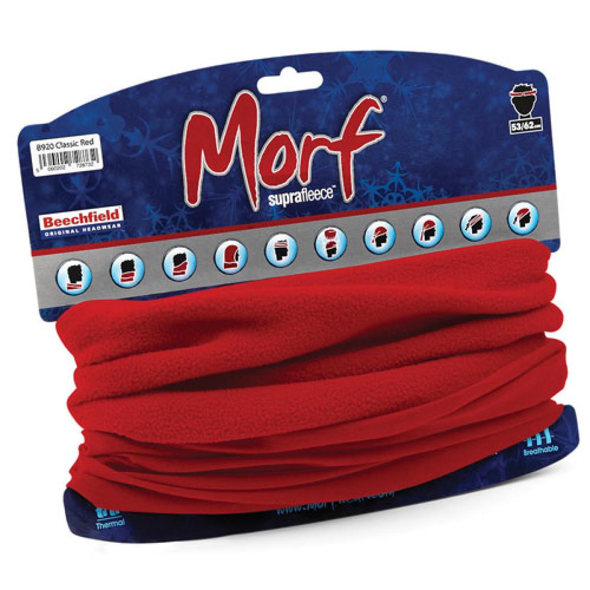 Beechfield Morf Superfleece