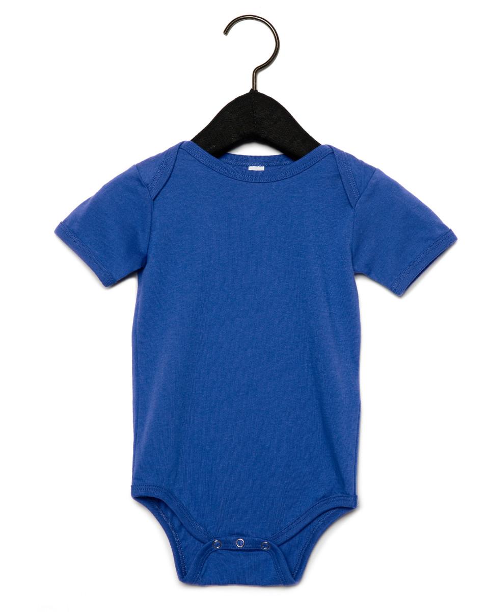 Bella Baby Jersey S/Sleeve Onesie