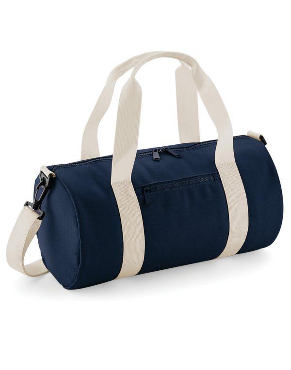 Bagbase Mini Barrel Bag