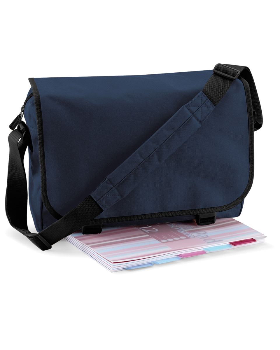 Bagbase Messenger Bag