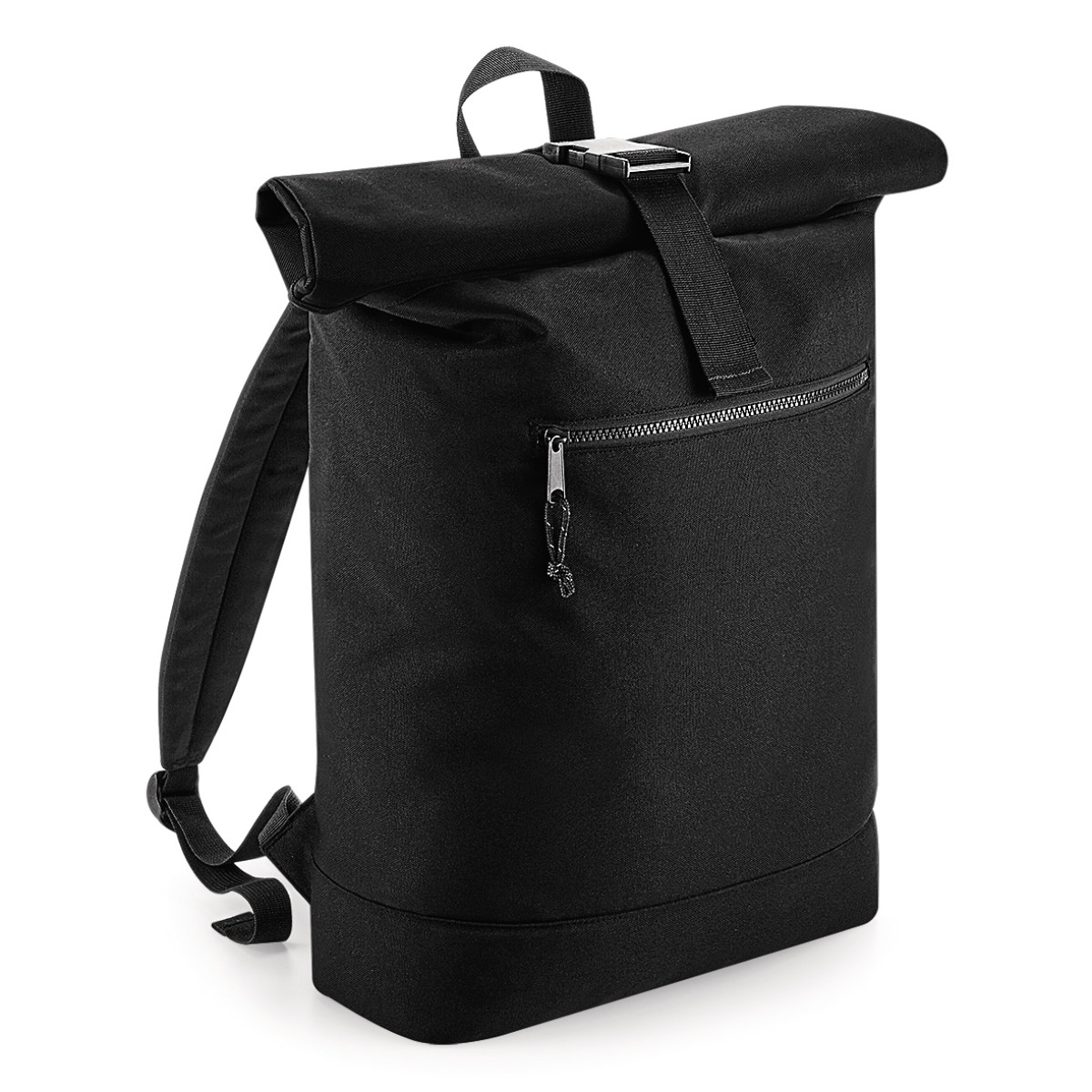 Bagbase Recycled Rolltop Backpack
