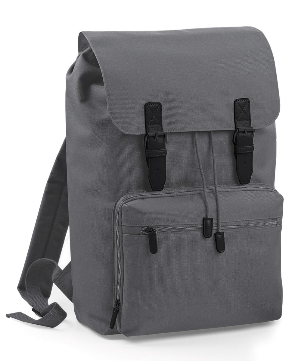 Bagbase Heritage Laptop Backpack