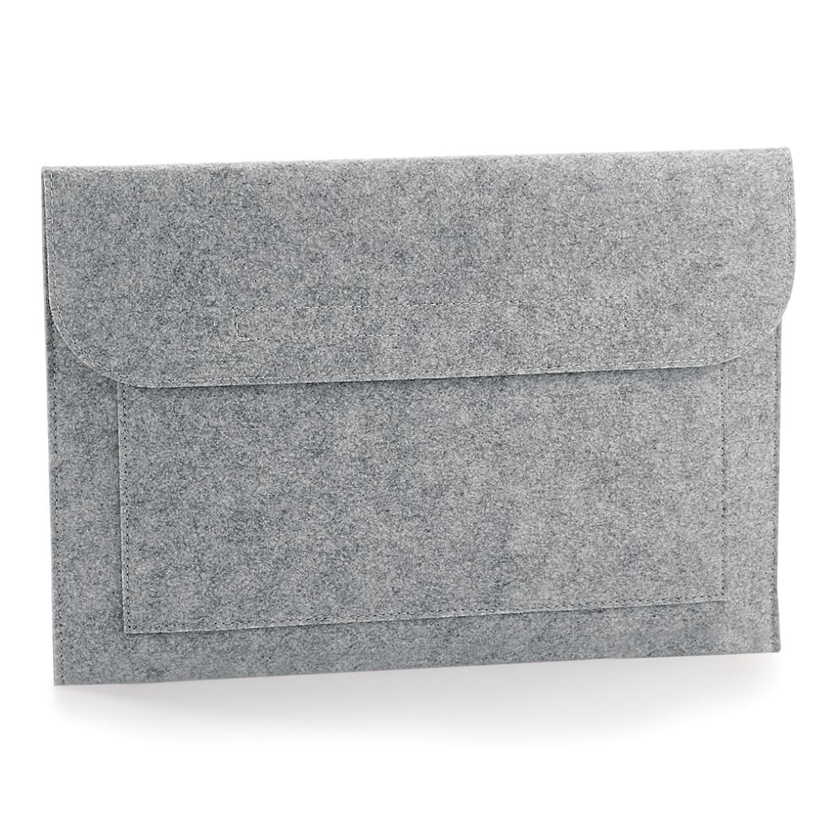 Bagbase Felt Laptop/ Document Slip
