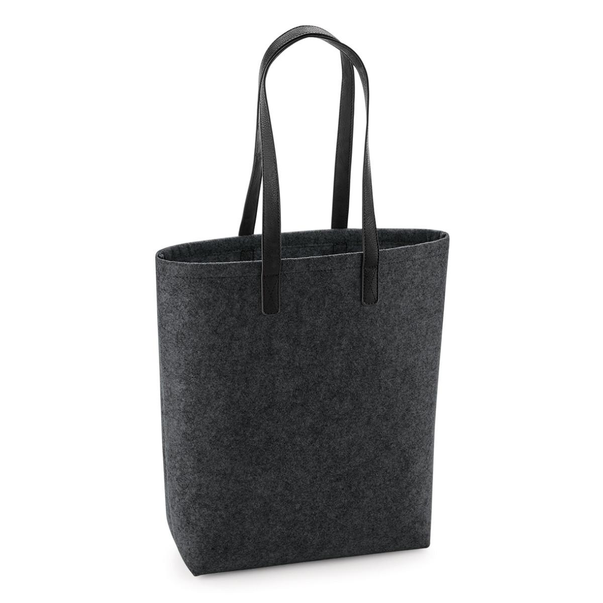 Bagbase Premium Felt Tote