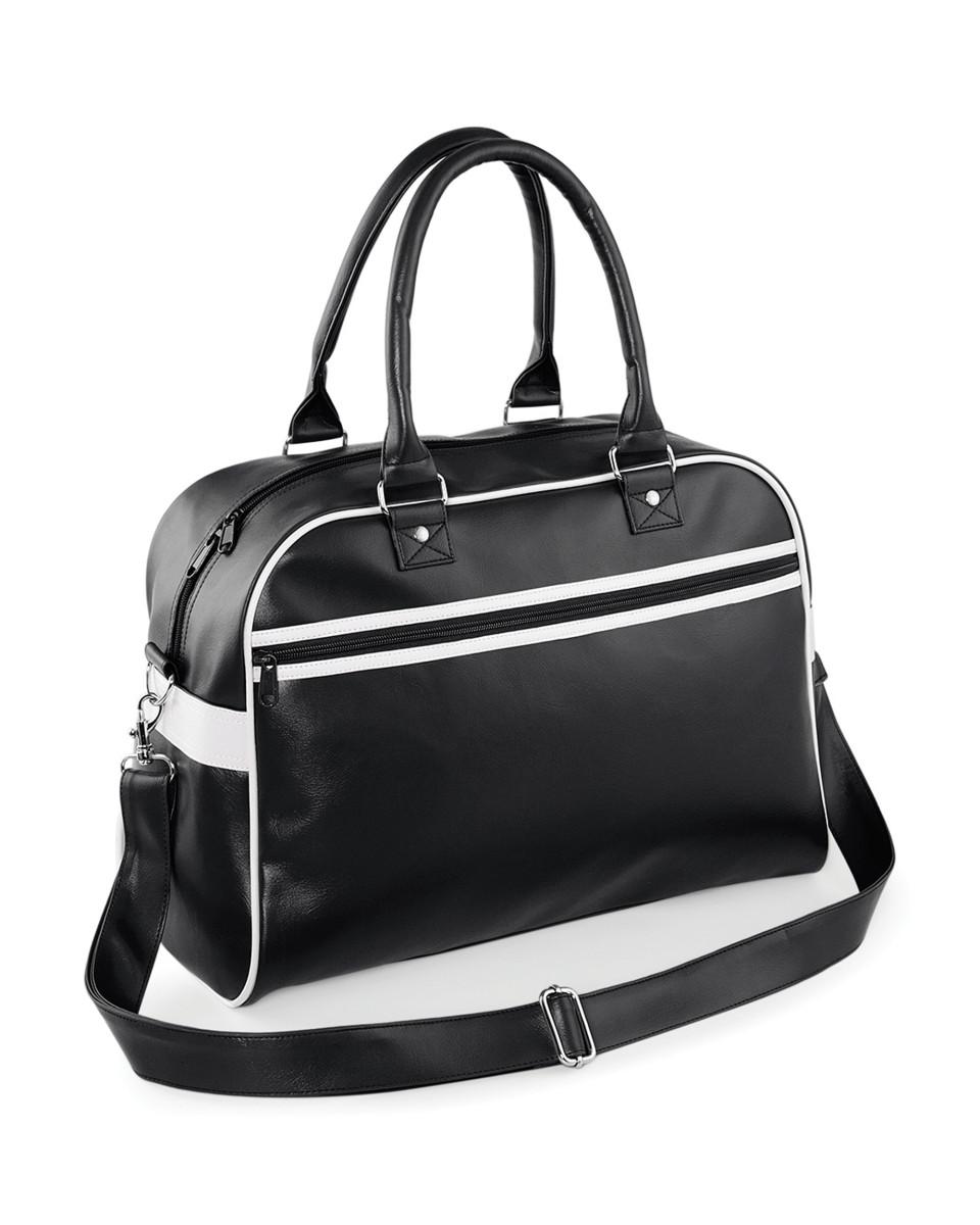 Bagbase Original Retro Bowling Bag