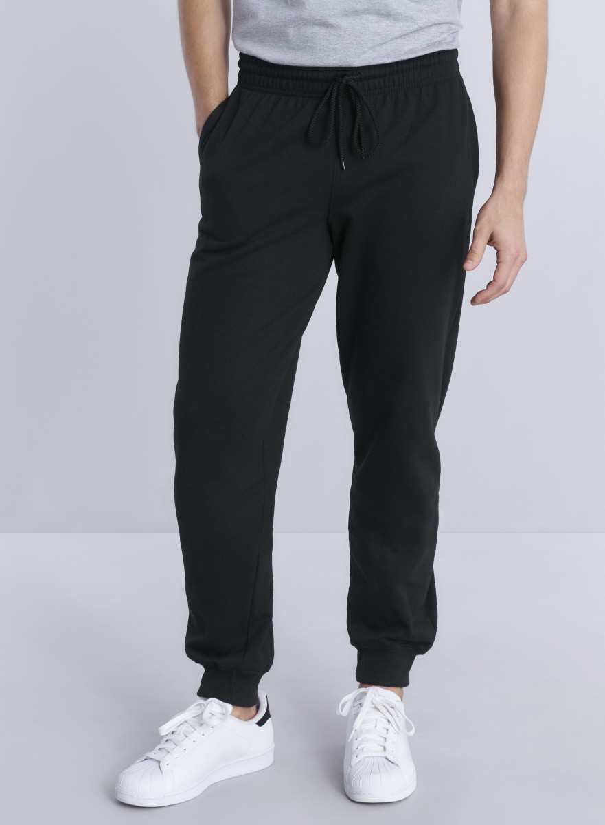 Gildan Heavy Blend Cuff Sweatpants