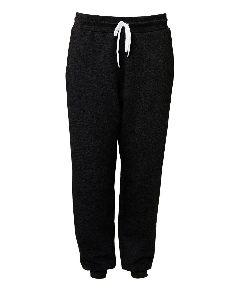 Canvas Unisex Jogger Sweatpants