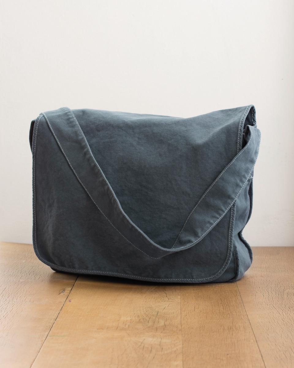 Jassz Bags Canvas Messenger Bag