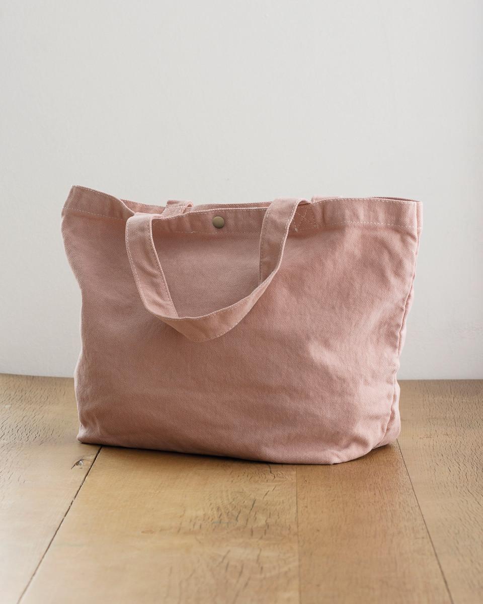 Jassz Bags Small Canvas Shopper