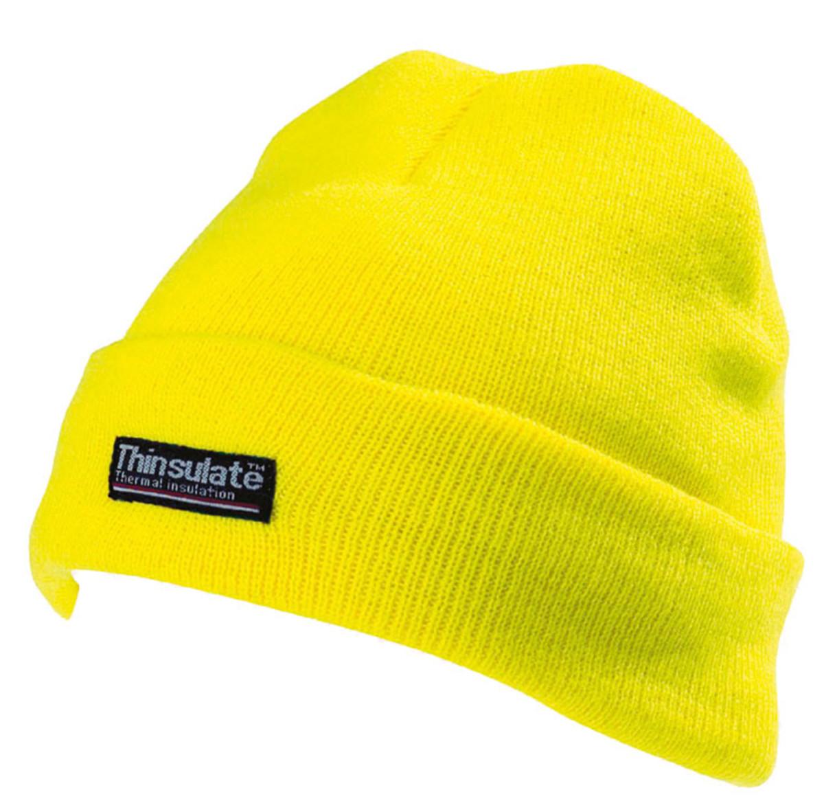 Hi-Vis 3M Thinsulate Hat