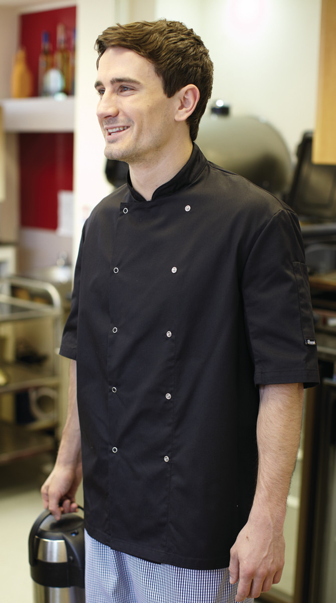 AFD Chef's Jacket