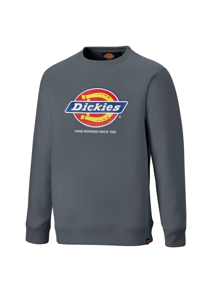 Dickies Longton Branded Sweat