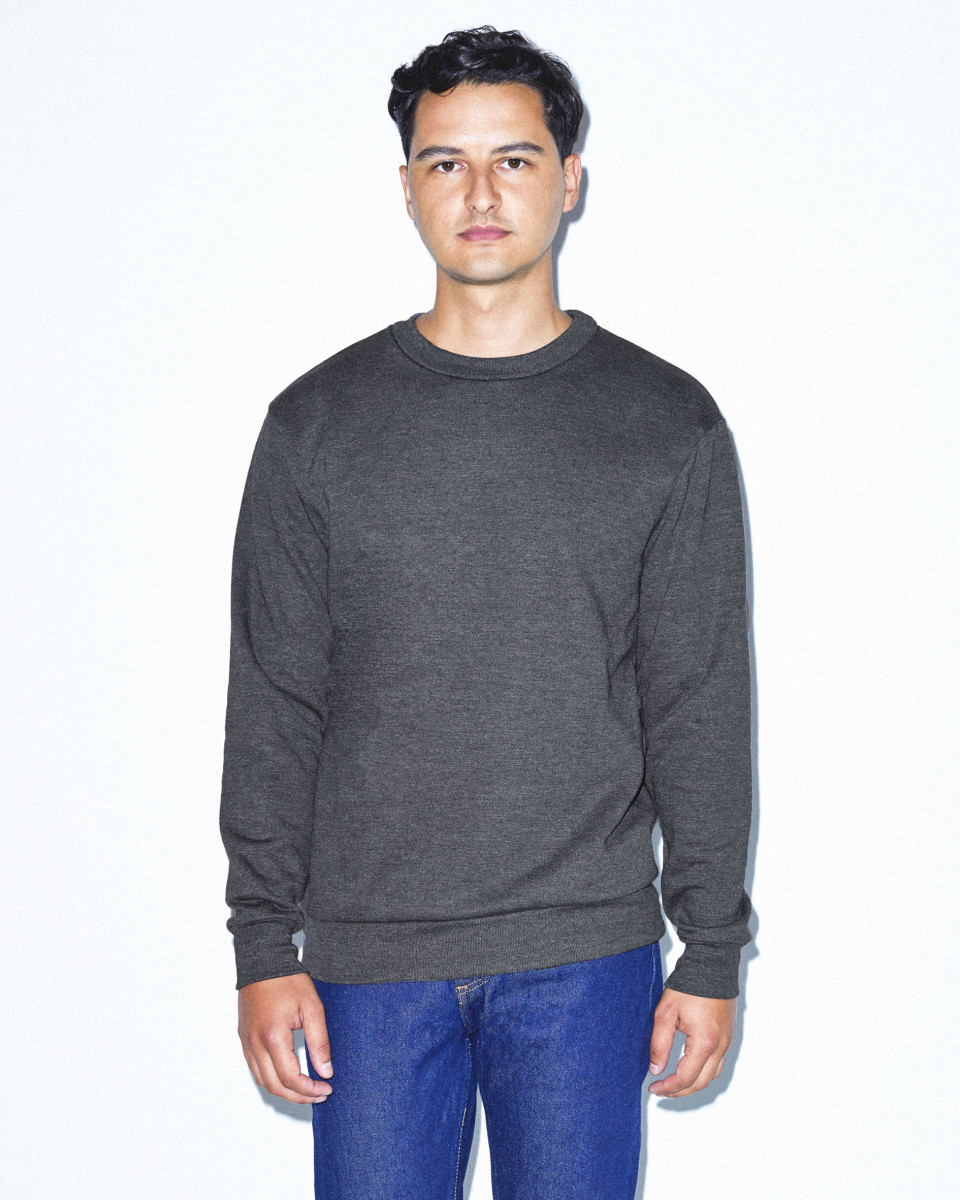 American Apparel Flex Fleece Sweatshirt