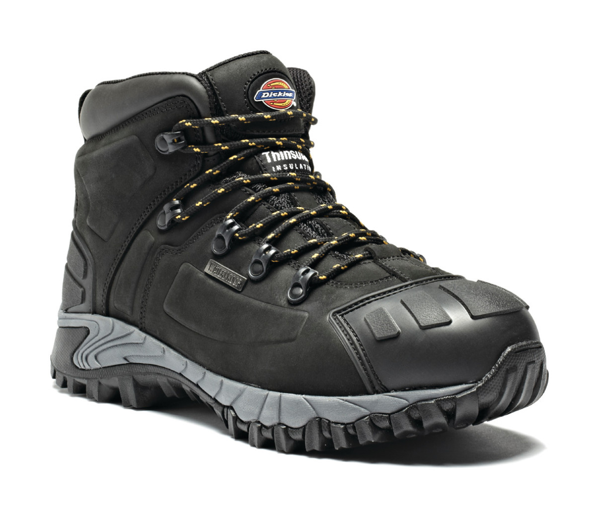Medway Super Safety S3 Boot