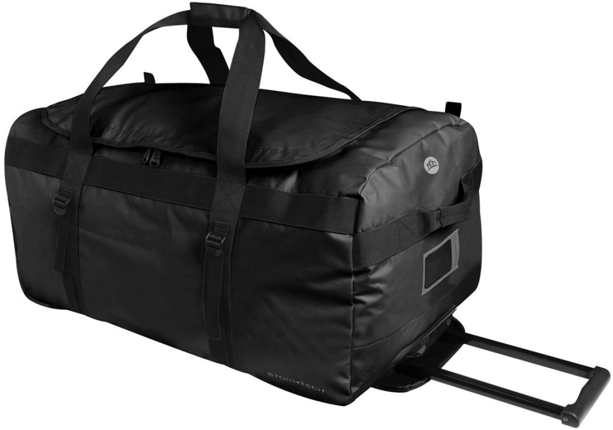 Stormtech Waterproof Rolling Duffel Bag