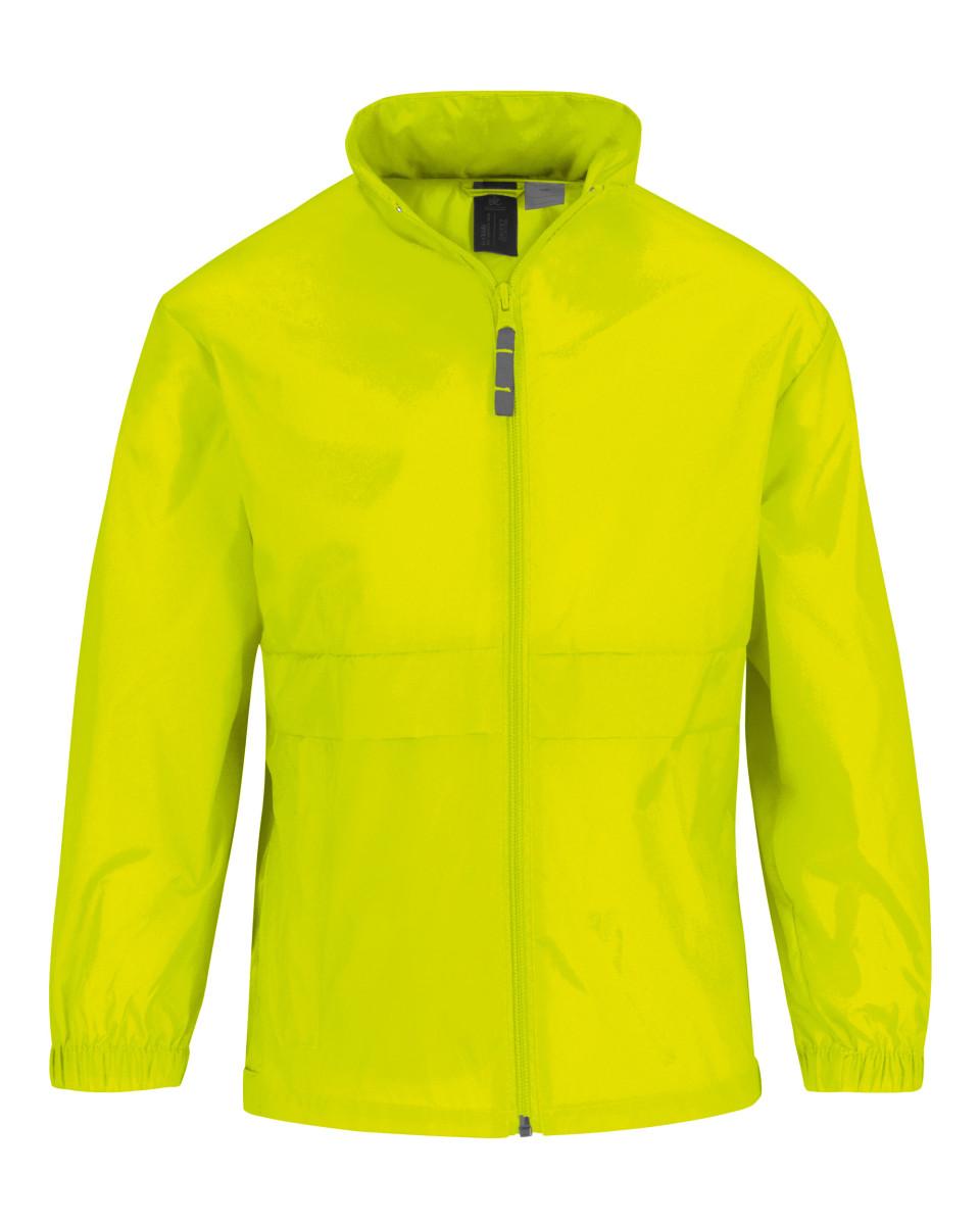 Children's Sirocco Lightweight Jacket