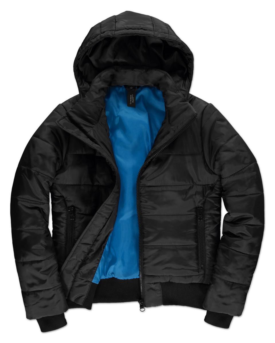 B&C Superhood Jacket Womens