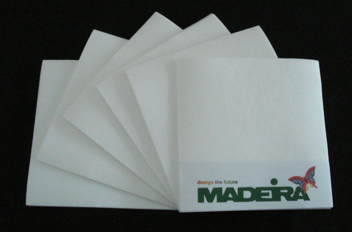 Tear off  Backing Sheets (5000pcs)