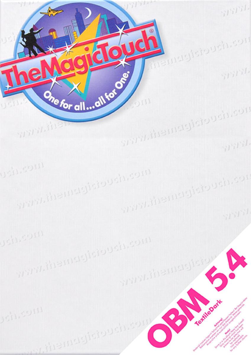 Magic Touch OBM5.4 Paper A4 (pack 50)